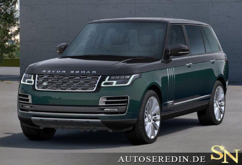 land rover range rover sv autobio v8 neu kaufen in. Black Bedroom Furniture Sets. Home Design Ideas