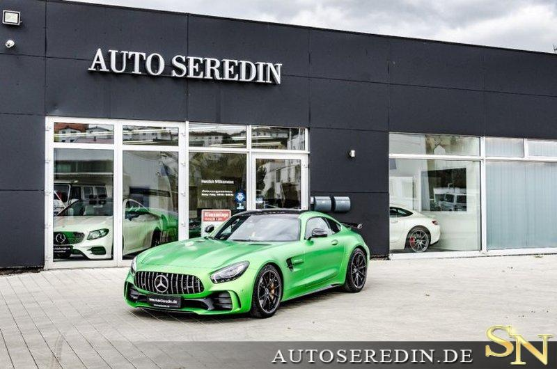 mercedes benz amg gt r neu kaufen in hechingen bei stuttgart preis 199920 eur int nr b520. Black Bedroom Furniture Sets. Home Design Ideas