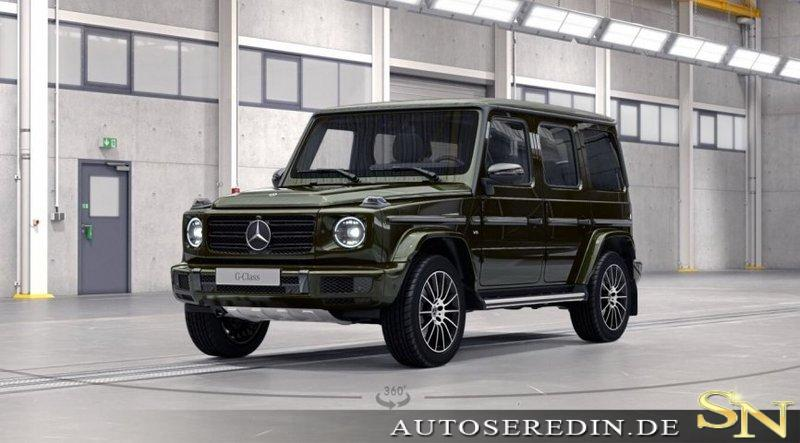 mercedes benz g 500 l neu kaufen in hechingen bei stuttgart preis 139230 eur int nr 1895. Black Bedroom Furniture Sets. Home Design Ideas