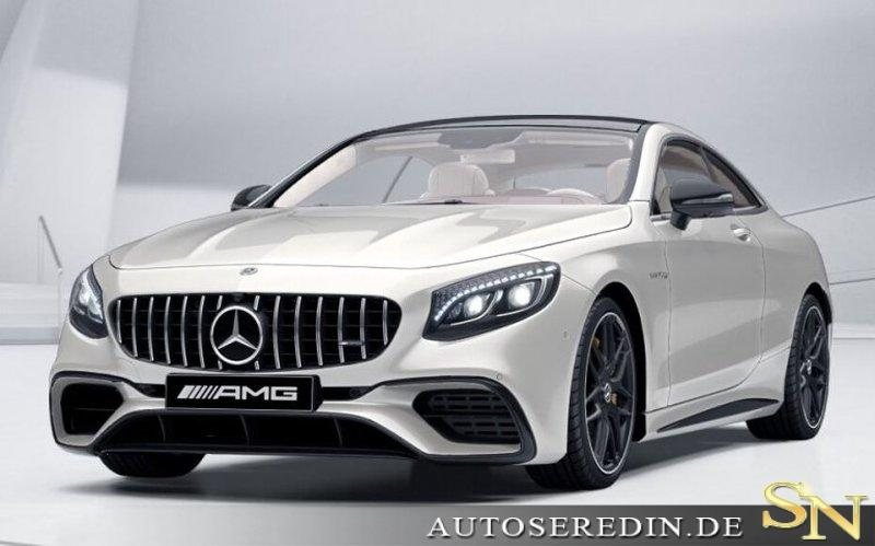 mercedes benz s 63 amg coupe 4m new buy in hechingen bei stuttgart price 195993 eur int nr 1799. Black Bedroom Furniture Sets. Home Design Ideas