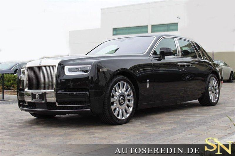 rolls royce phantom viii ewb my2019 stock neu kaufen in. Black Bedroom Furniture Sets. Home Design Ideas
